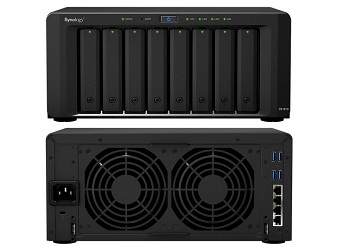 SYNOLOGY DiskStation DS1815+