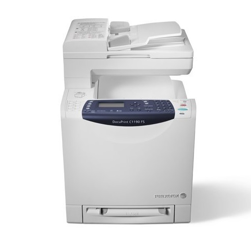 FUJI XEROX DOCUPRINT C1190 FS
