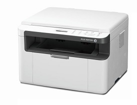 FUJI XEROX DOCUPRINT M115 w