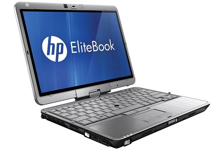 HP EliteBook 2760p