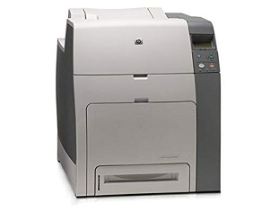 HP LASERJET COLOUR CP 4005 dn