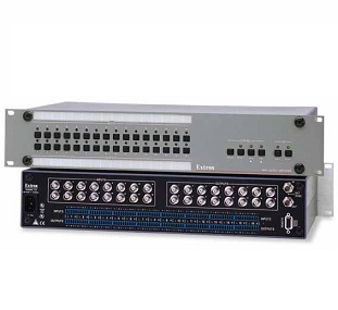 EXTRON MAV 1616 SERIES SWITCHER