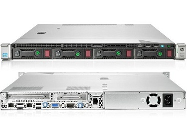 HP Proliant DL320e Gen8