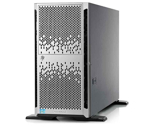 HP PROLIANT ML350 G8