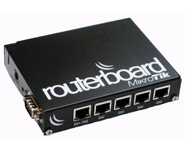 MIKROTIK ROUTERBOARD 450G