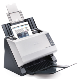AVISION SHEETFED SCANNER AV186+