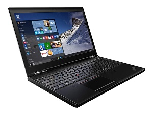 LENOVO THINKPAD P-50